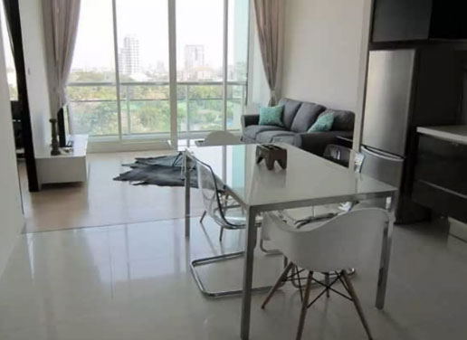 Eight Thonglor Residence – condo for rent in Sukhumvit, Bangkok | 1 km. to Thong Lo BTS (Thonglor) – ทองหล่อ | beautiful city view | sunny and airy