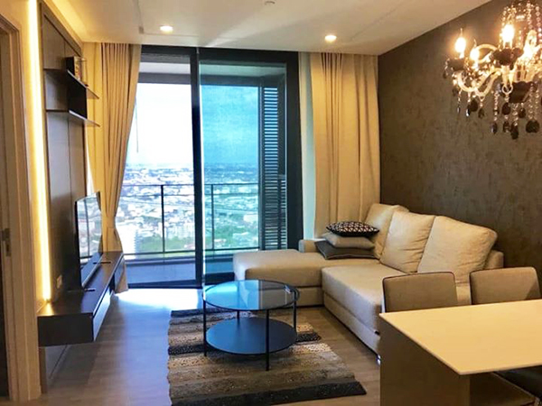 333 Riverside (333 ริเวอร์ไซด์) คอนโดให้เช่า – Bangkok condo for rent | 1-3 mins walk to Bang Pho MRT (บางโพ)/boat pier | 7 mins walk to Gateway Bangsue shopping mall | 1.3 km. to Tao Poon MRT (เตาปูน)