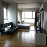 Hive Sathorn – condo for rent near Krung Thonburi BTS, Bangkok