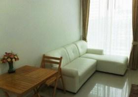 @ City Sukhumvit 101/1 Bangkok – 1 bedroom condo for rent, 10k
