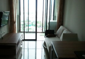 Ideo Ladprao 5 – 1 bedroom apartment for rent in Bangkok