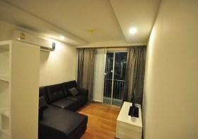 Abstracts Phahonyothin Park – Bangkok apartment for rent