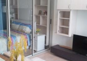 Siamese Ratchakru condo Bangkok – 1 BR for rent