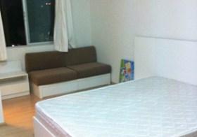 A Space Asoke Ratchada – studio condo for rent near Rama 9 MRT, Bangkok