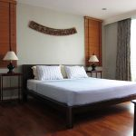 Baan Siri Silom Bangkok – 2 bedroom condo for rent near Surasak BTS skytrain