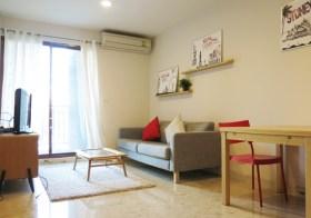 The Crest Ruamrudee – condo for rent in Ploenchit, Bangkok