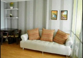 fully furnished 1BR apartment for rent @ U Delight Bangsue Bangkok, 12k