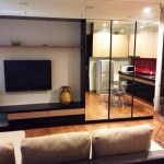 Baan Klangkrung Siam-Pathumwan – 1BR condo for rent in Bangkok, 25k