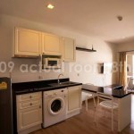 The Seed Memories Siam Bangkok – 1BR condo for rent, 25k