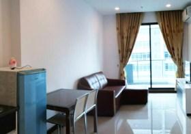 Supalai Premier@Asoke Bangkok – 1BR condo for rent near MRT, 25.5K