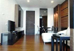 Ivy Thonglor Sukhumvit 55 – studio condo for rent in Bangkok, 23K