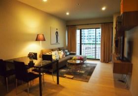Noble Refine Sukhumvit 26 Bangkok – 1BR condo for rent in Prompong, 45K