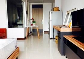 Supalai Premier@Asoke Bangkok – studio condo for rent in Bangkok, 17K