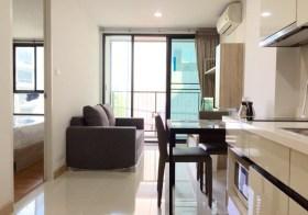 The President Sukhumvit 81 – Bangkok apartment for rent @ Onnut BTS, 20k