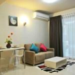Le Cote Sukhumvit 14 Bangkok – 1BR condo for rent @ Asoke BTS, 26K