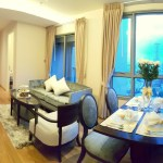 H Sukhumvit 43 – apartment for rent in Prompong Bangkok, 2BR, 55K