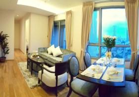 H Sukhumvit 43 – apartment for rent in Prompong Bangkok, 2BR, 55K