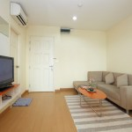 Life@Sukhumvit 65 – 1BR apartment for rent near Prakanong BTS Bangkok, 22K