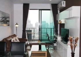 Supalai Premier@Asoke – 1BR apartment for rent in Asoke, 26K