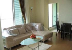 Life@Sukhumvit 65 – Bangkok apartment for rent, 2BR, 35K