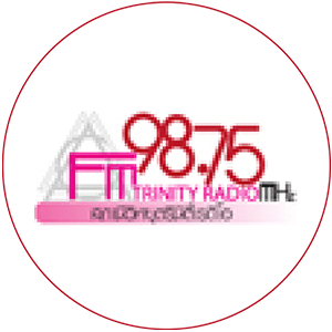 BangkokMatching's Interview on Radio 98.75FM l.T Time