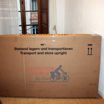 Comment emballer un vélo pour le faire voyager en avion ?