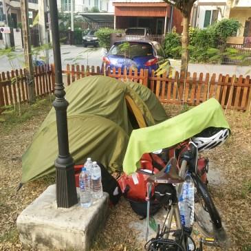 Excursion de 3 jours à vélo à Ayutthaya et Lopburi