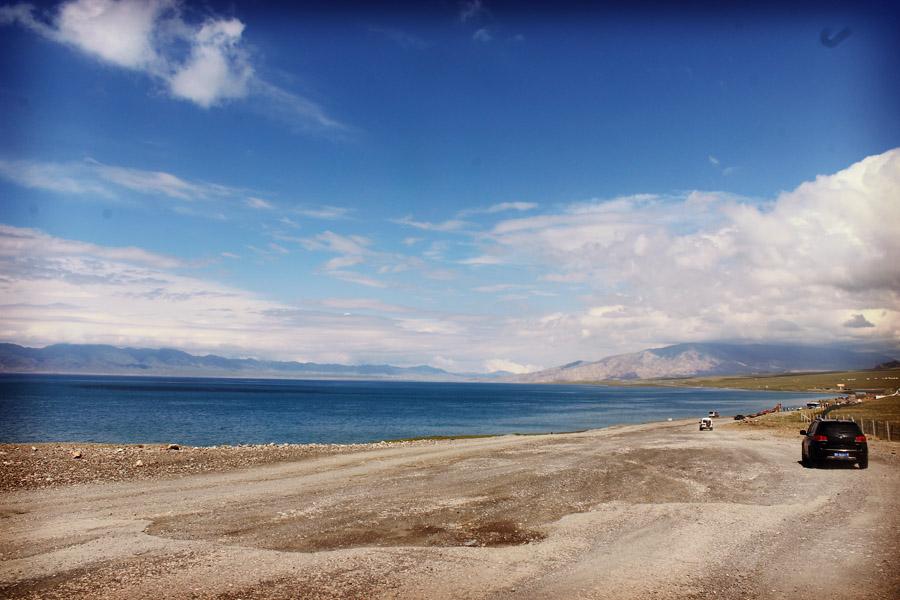 Lac Sayram