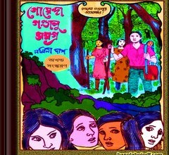 Goenda Gandalu Samagra- Nalini Das ebook