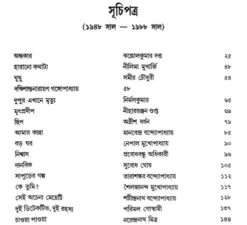 Rahasya Romancha Goenda content 1