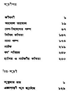 Sukumar Samagra part-1