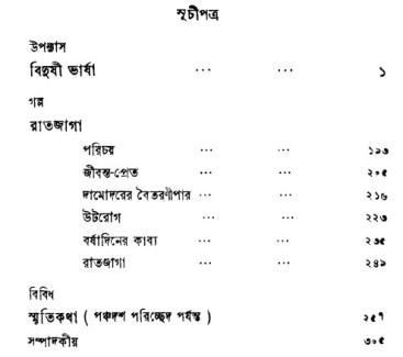 Upendranath Gangopadhyay content 2