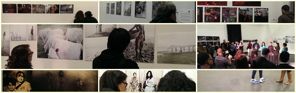 Photographs from Bangladesh