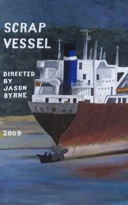 Scrap-Vessel-cover