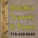 Bolaka Travels & Tours