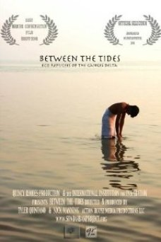 Between the Tides cover