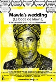 La boda de Mawla-cover