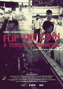 Flip the coin cover