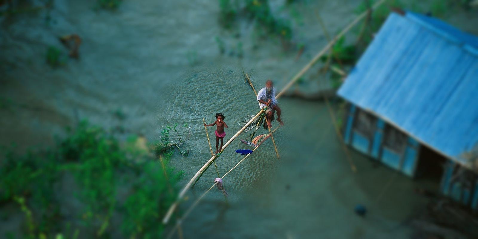 Climate Change and Bangladesh