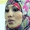 Nazia Ali, writer