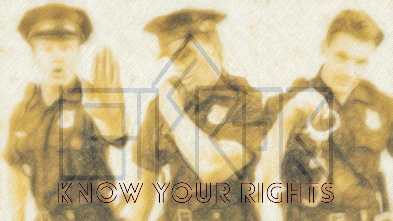 Bangladeshi community living in USA - Know Your Rights information