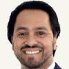 Ajmal Masroor, politician