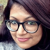 Noor S - a Bangladeshi food blogger