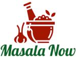 Masala Now logo