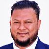 Saifur Khan, Bangladeshi-origin politician