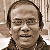 Showkat Choudhury, Bangladeshi politician, Hamtramck, USA