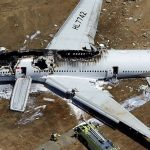 air accident in world