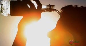 জেনে নিন হিট স্ট্রোক এর লক্ষণ ও প্রতীকার
