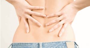 পিঠের ব্যথায় করণীয় – Low back pain