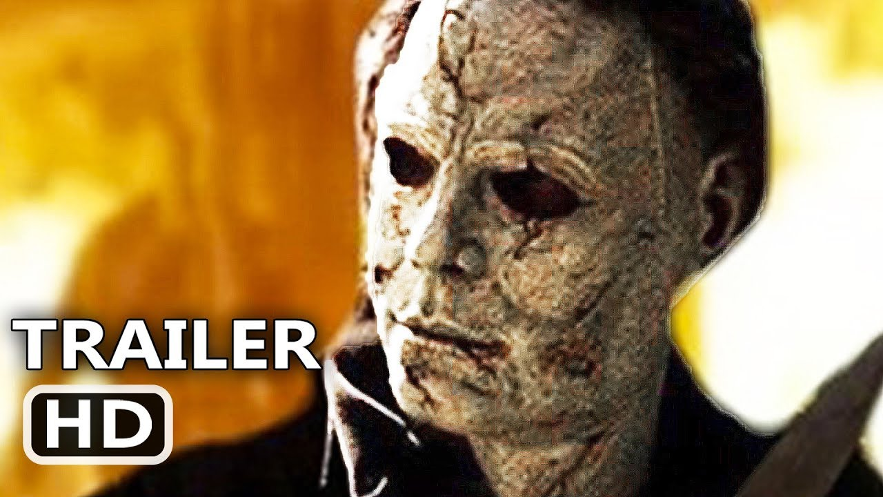 HALLOWEEN KILLS Official Trailer TEASER (2020) Jamie Lee